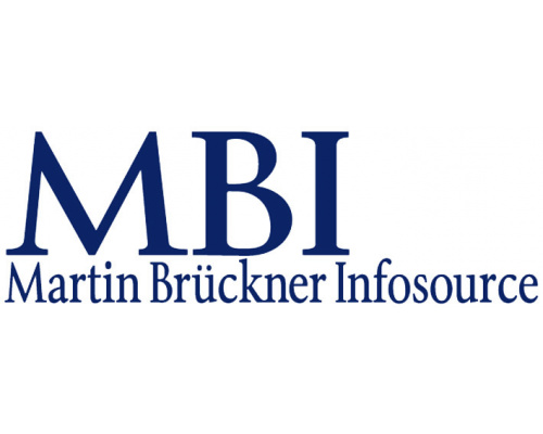 MBI Martin Brückner Infosource GmbH & CO. KG
